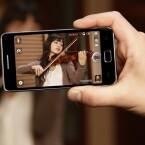 2011 präsentierte Samsung mit dem Galaxy S2 einen äußerst erfolgreichen Nachfolger. (Bild: Samsung)