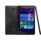 9:15 Uhr: Tablet-PC Dell Venue 8 Pro 20,32 cm (8 Zoll), Intel Atom Prozessor Z3740D, 1,83 GHz, 1 GB RAM, 32 GB HDD, Win 8 Touchscreen, exklusiv bei Amazon.de.