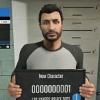 Der Charakter-Editor wurde komplett überarbeitet und bietet neue Optionen.
