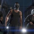 Werdet ihr eure Crew in der CurrentGen-Version von GTA Online wieder um euch versammeln?