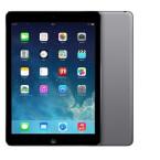 Ebenfalls bei Comtech bekommst du das Apple iPad Air Wi-Fi 16 GB Spacegrau für 339 Euro.