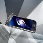 Das Galaxy S begründete 2010 die Erfolgsserie. (Bild: Samsung)