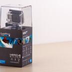 Die GoPro Hero4 Silver ist in der netzwelt-Redaktion eingetroffen.