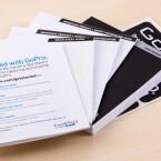 Dazu gesellen sich Sicherheitsinformationen, Garantieschein sowie ein kleines Benutzerhandbuch.