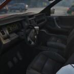 Das Innenleben der Autos wurde komplett überarbeitet und der Ego-Perspektive angepasst... (Screenshot / Rockstar Games)
