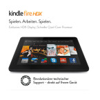 Das Kindle Fire HDX Tablet kostet aktuell noch 229 Euro in der WLAN-Variante mit 16 Gigabyte. Bald wird es für 99 Euro erhältlich sein. Vermutlich ist das Tablet nach wenigen Minuten ausverkauft.
