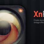 """Liebhaber von Retro-Fotos bekommen mit """"XnRetro Pro"""" 20 Old-School-Effekte geschenkt. Zusätzlich motzt du deine Bilder noch mit 26 Rahmen auf. 92 Cent gespart."""