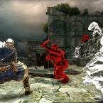 Im Multiplayer-Modus der Scholar of the First Sin-Edition können zum ersten Mal sechs Spieler gleichzeitig ran. (Quelle: Bandai Namco)