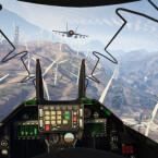 Die neue Ego-Perspektive könnt ihr sowohl in GTA 5 als auch GTA Online nutzen.