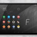 Das Nokia N1 läuft mit Android 5.0, diesem hat Nokia jedoch... (Bild: Nokia)