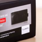 Erstkäufer erhalten zum Panasonic Lumix DMC-CM1 eine kostenlose Tasche. (Bild: netzwelt)