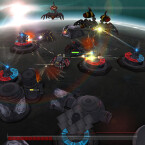 Für die PS Vita im Dezember: Final Horizon (Quelle: Punk and Lizard)