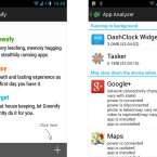Mit Greenify könnt ihr Apps automatisiert in einen Standby-Modus versetzten.