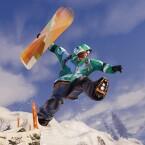 SSX ist ab dem 16. Dezember bei Games with Gold für die Xbox 360 erhältlich. (Bild: EA)