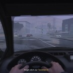 Die überarbeiteten Wettereffekte sind großartig. (Screenshot / Rockstar Games)