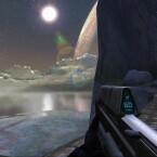 Vorher: grobkörnige Skyboxen...