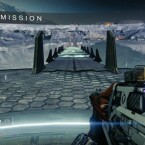 ...um die Brücke vor euch zu aktivieren. (Quelle: Screenshot / Activision)