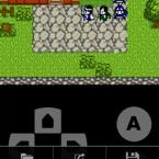 Die Bedienoberfläche des John GBC Lite-Emulators... (Quelle: John emulators)