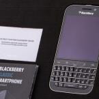 Wie sich der BlackBerry Classic im Alltag schlägt, erfahrt ihr bald im ausführlichen Testbericht auf netzwelt.