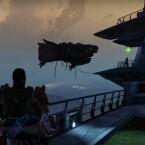 Die Dame mit fiese Bindehautentzündung (Eris)... (Quelle: Screenshot / Activision)