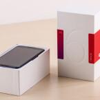 Wir heben den Deckel ab und werfen einen ersten Blick auf das neue Google-Smartphone.