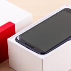 Selbst für ein 6-Zoll-Smartphone wirkt das Nexus 6 ausgesprochen groß.