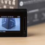 .. denn sie ist die erste GoPro mit integriertem Touch-Display..