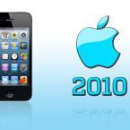 Das iPhone 4 war erfolgreich, ohne Frage, zugleich aber machte das Handy Steve Jobs Kummer: Erst plagten das iPhone 4 Empfangsprobleme, dann verspätete sich die weiße Version um Monate. (Bild: netzwelt)