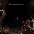 ...landet ihr hier. Folgt dem Weg in Richtung leuchtender Säule. (Quelle: Screenshot / Activision)