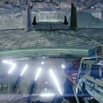 ...lauft ihr auf die kreisförmige Plattform... (Quelle: Screenshot / Activision)