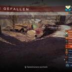 Die neue Schmelztiegel-Karte Himmelsschock ist etwas für feige im entferntesten Loch kauernde Hasenfuß-Scharfschützen... (Quelle: Screenshot / Activision)
