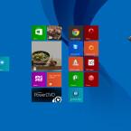 """Öffne die Suche auf deinem Computer. Trage in das Feld """"Windows Media Payer"""" ein. Klicke den entsprechenden Eintrag an."""