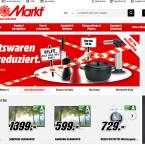 Im Onlineshop von Media Markt können Artikel innerhalb von 14 Tagen nach Erhalt der Ware kostenfrei zurückgegeben werden. (Bild: Screenshot Mediamarkt.de)