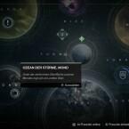 Im Ozean der Stürme auf dem Mond... (Quelle: Screenshot / Activision)