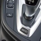 BMW verwendet für den Hybrid-Antrieb viele Bauteile aus den i-Modellen.