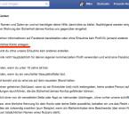Die Rechtslage bei Facebook: Das Zweitprofil ist bei Facebook den allgemeinen Geschäftsbedingungen zufolge verboten. Legst du dennoch ein zweites Profil an, besteht die Gefahr, dass es gelöscht wird, wenn Facebook dies erfährt.