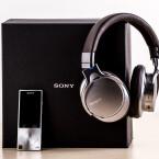 Unterm Strich hinterlässt der Sony-Kopfhörer einen guten Eindruck.