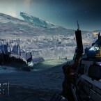 Vom Startpunkt der Mission... (Quelle: Screenshot / Activision)