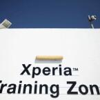 Wer den Xperia AquaTech-Store besuchen will, erhält erst einmal ein Tauchtraining. (Bild: Facebook/Sony Mobile ME)