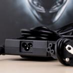 Das Netzteil hat es nicht mehr in das Gehäuse geschafft, wie bei einer Xbox One. (Quelle: netzwelt)