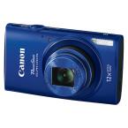 Die Ixus 170 ist mit einem 12-Fach-Zoom mit Bildstabilisator ausgestattet und löst mit 20 Megapixeln auf.