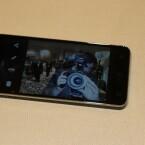 Die 13-Megapixel-Kamera des Kodak IM5 macht den ersten Eindruck nach gute, aber keine herausragenden Bilder. (Bild: netzwelt)
