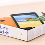 Das Microsoft Lumia 530 ist im Handel in einer Single- und in einer Dual-SIM-Variante erhältlich.