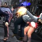 Für die PS3 im Februar: Yakuza 4 (Quelle: Sega)