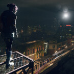 Für die PS4 im Januar: inFamous - First Light (Quelle: Sony)