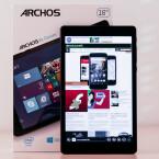 Das Archos 80 Cesium gibt es online zu sehr günstigen Preisen. Ab...