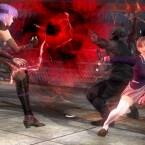 Keine Streicheleinheiten im Beat'em up von Team Ninja. (Bild: Team Ninja / Facebook)