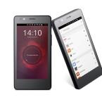 Das BQ Aquaris E4.5 ist das erste Smartphone weltweit mit Ubuntu als Betriebssystem. (Bild: BQ)