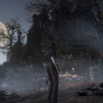 Das Dream Refuge dient uns als Knotenpunkt in Bloodborne. (Quelle: Screenshot / IGN)