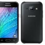 Ebenfalls in Barcelona zu sehen sein wird das Einsteiger-Smartphone J1 sowie...